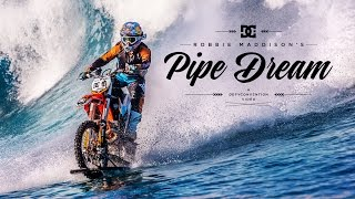 DC SHOES: ROBBIE MADDISON'S